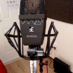 se4400a microphone